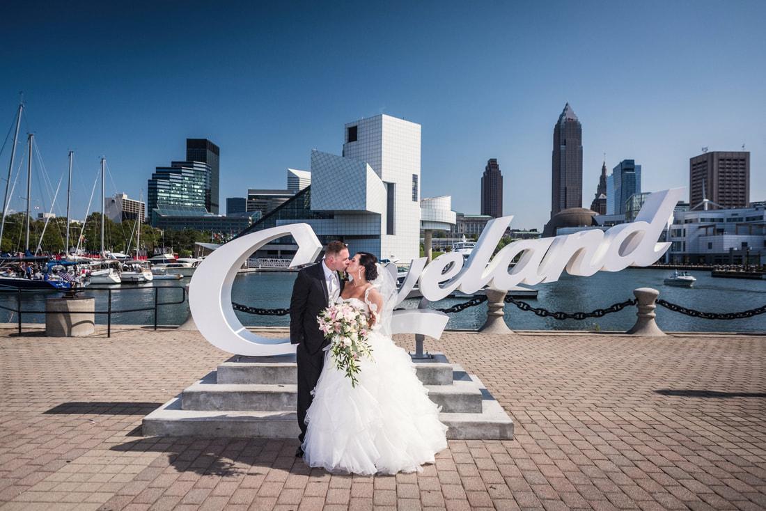 Akron Wedding Photographer | Black Dog Photo Co. - Black Dog Photo Co.